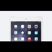 thumb-Refurbished iPad Mini 3 Wit 16GB Wifi only-3