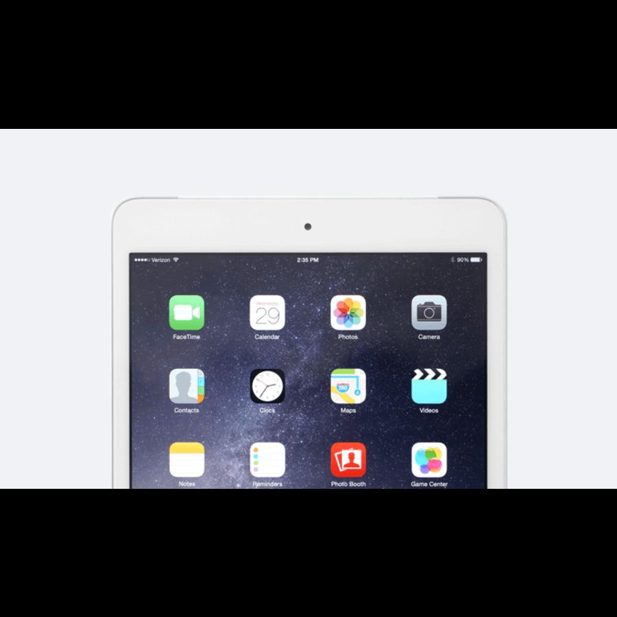 Refurbished iPad Mini 3 Wit 16GB Wifi only-3