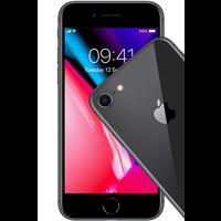 Apple iPhone 8 128GB Space Grey (128GB Space Grey)