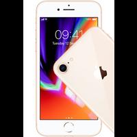 Apple iPhone 8 128GB Gold (128GB Gold)