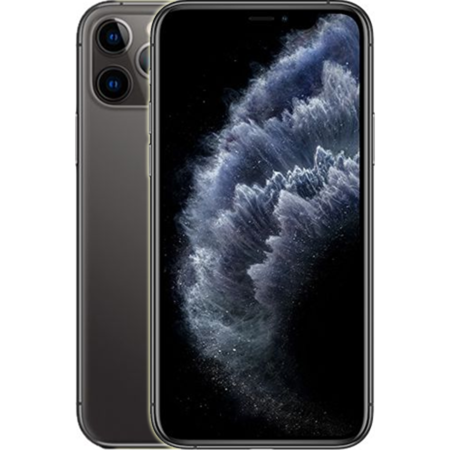 Apple iPhone 11 Pro 512GB Space Gray (512GB Space Gray)-1