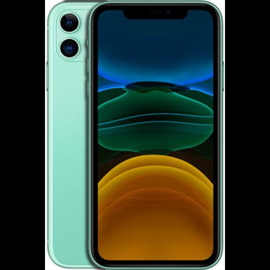 Apple iPhone 11 256GB Green (256GB Green)-1