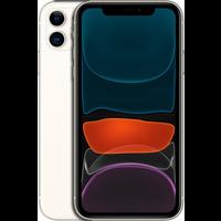 Apple iPhone 11 128GB White (128GB White)