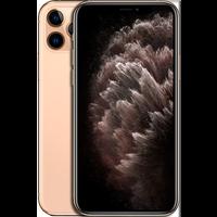 Apple iPhone 11 Pro 64GB Gold (64GB Gold)