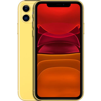 Apple iPhone 11 64GB Yellow (64GB Yellow)
