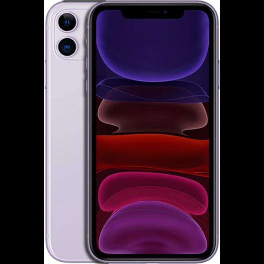 Apple iPhone 11 64GB Purple (64GB Purple)-1