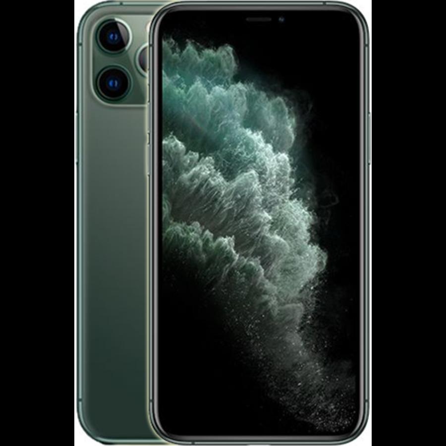 Apple iPhone 11 Pro 64GB Green (64GB Green)-1