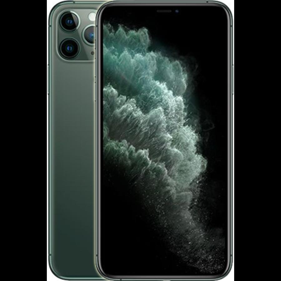 Apple iPhone 11 Pro Max 512GB Green (512GB Green)-1