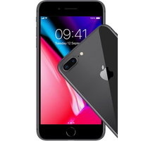 Apple iPhone 8 Plus 128GB Space Grey (128GB Space Grey)