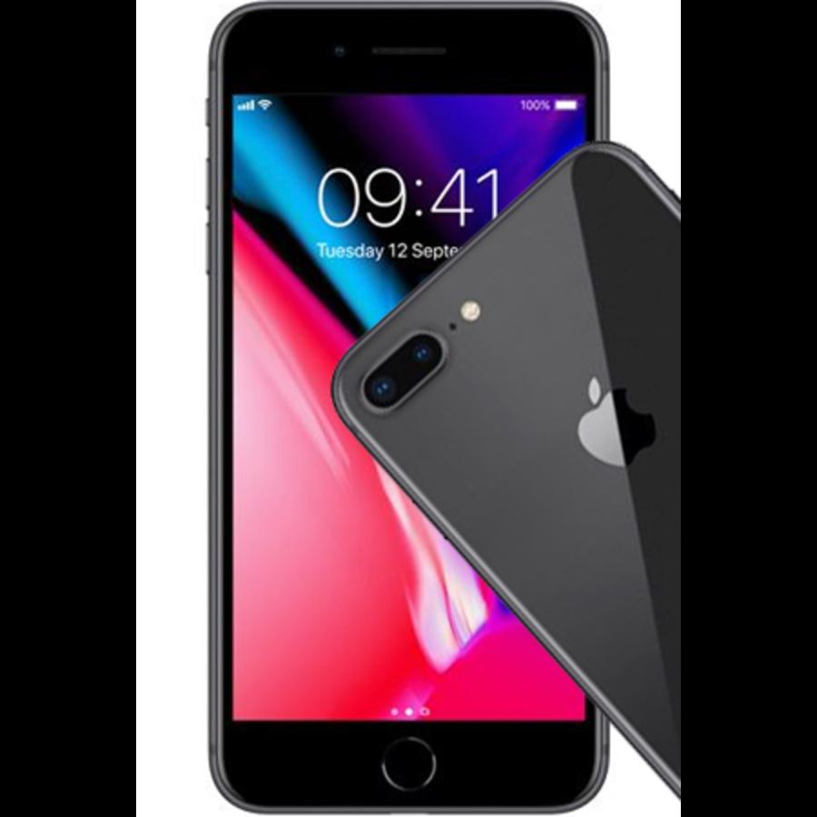 Apple iPhone 8 Plus 128GB Space Grey (128GB Space Grey)-1