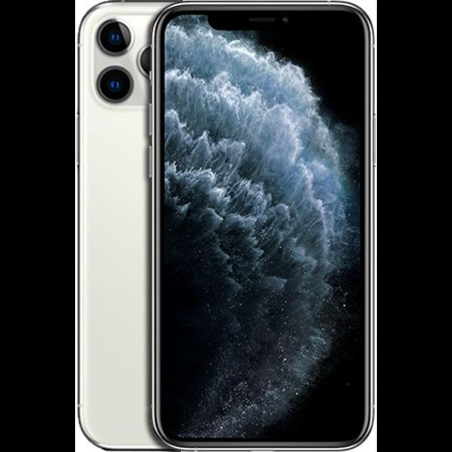 Apple iPhone 11 Pro 64GB Silver (64GB Silver)-1