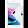 Apple Apple iPhone 8 Plus 128GB Silver (128GB Silver)