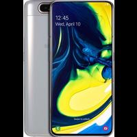 Samsung Galaxy A80 Dual Sim A805F Silver (Silver)