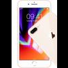 Apple Apple iPhone 8 Plus 128GB Gold (128GB Gold)