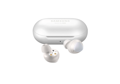 Samsung Galaxy Buds Wireless Earphones White