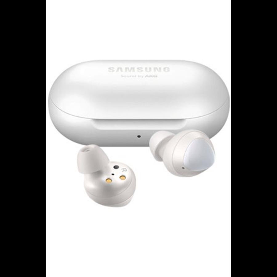 Samsung Galaxy Buds Wireless Earphones White (White)-1