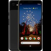 Google Pixel 3a XL 64GB Black (64GB Black)
