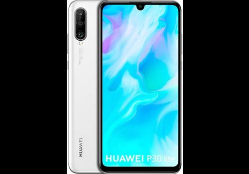 Huawei P30 Lite Dual Sim 128GB White