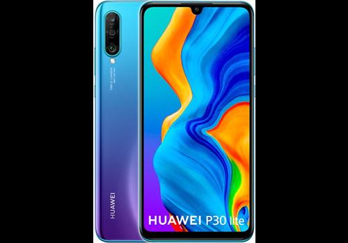 Huawei P30 Lite Dual Sim 128GB Blue