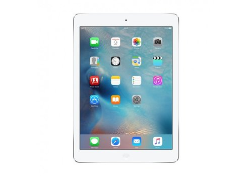 Refurbished iPad Air Wit 32GB Wifi only