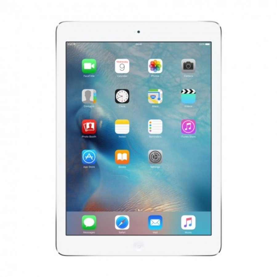 Refurbished iPad Air Wit 32GB Wifi only-1