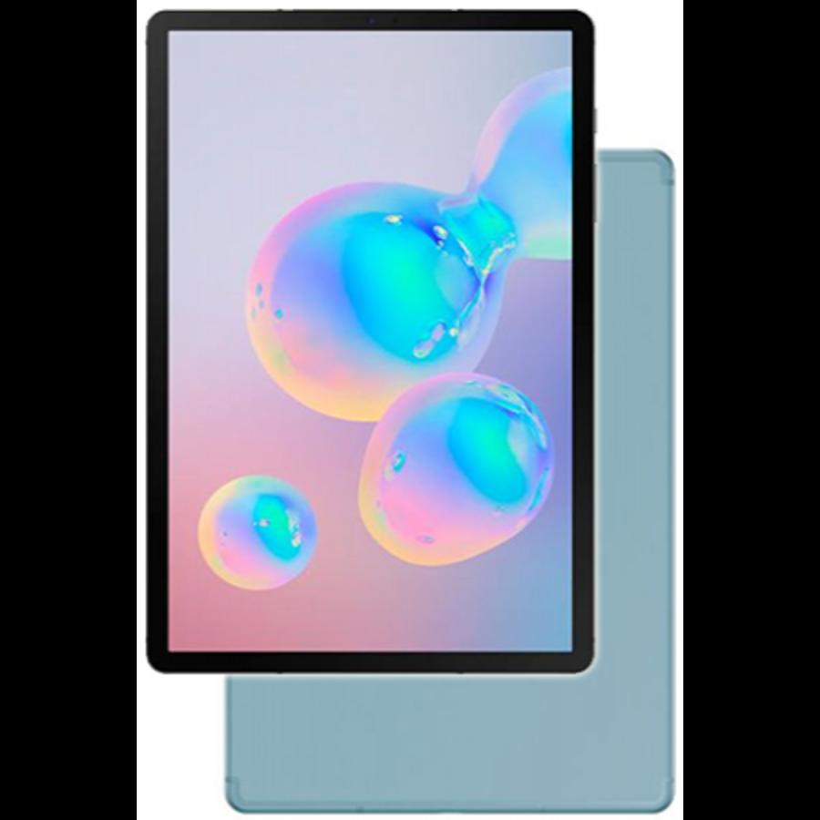 Samsung Galaxy Tab S6 10.5 4G T865N 128GB Blue (128GB Blue)-1