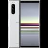 Sony Sony Xperia 5 Dual Sim Silver (Silver)