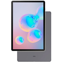 Samsung Galaxy Tab S6 10.5 4G T865N 128GB Gray (128GB Gray)
