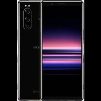 Sony Xperia 5 Dual Sim Black (Black)