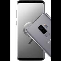 Samsung Galaxy S9+ G965F 256GB Titanium Gray (256GB Titanium Gray)