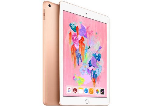 Refurbished iPad 2018 128GB Gold Wifi + 4G