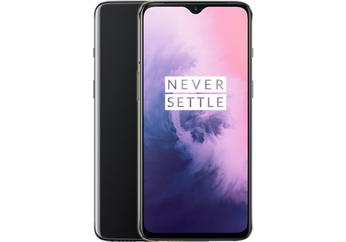 OnePlus 7 Dual Sim 8/256GB Mirror Grey