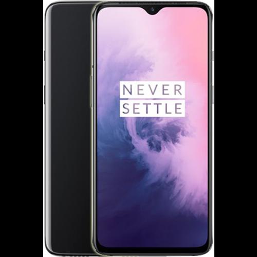 OnePlus 7 Dual Sim 8/256GB Mirror Grey