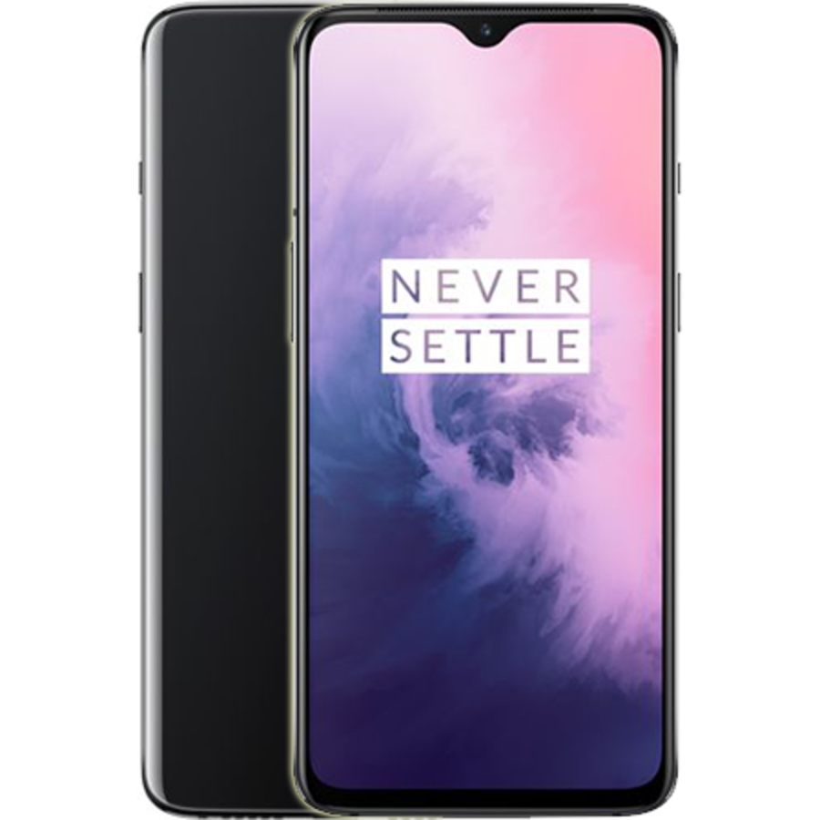 OnePlus 7 Dual Sim 8/256GB Mirror Grey (8/256GB Mirror Grey)-1