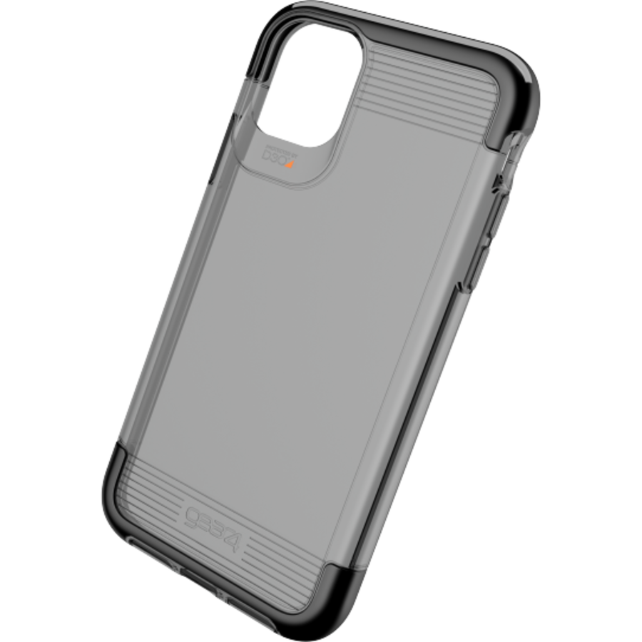 GEAR4 Wembley for iPhone 11 black-1
