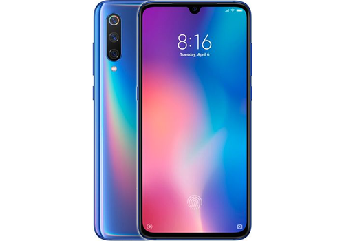 Xiaomi Mi 9 6/128GB Blue