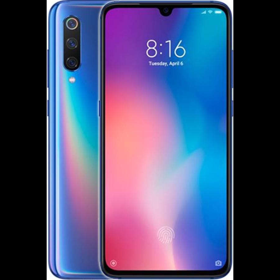 Xiaomi Mi 9 6/128GB Blue (6/128GB Blue)-1