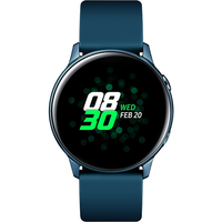 Samsung Galaxy Watch Active R500 Green (Green)