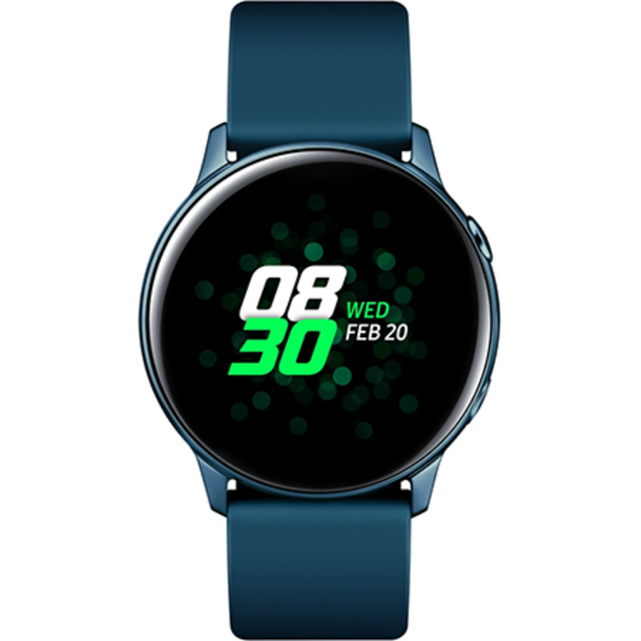 Samsung Galaxy Watch Active R500 Green (Green)-1