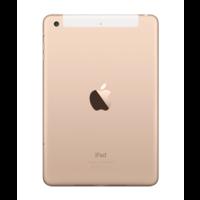 thumb-Refurbished iPad Mini 3 Goud 16GB Wifi + 4G-1