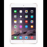 thumb-Refurbished iPad Mini 3 Goud 16GB Wifi + 4G-2