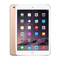 thumb-Refurbished iPad Mini 3 Goud 16GB Wifi + 4G-4