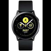 Samsung Galaxy Watch Active R500 Black (Black)