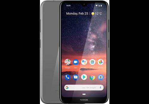 Nokia 3.2 Dual Sim Steel Gray