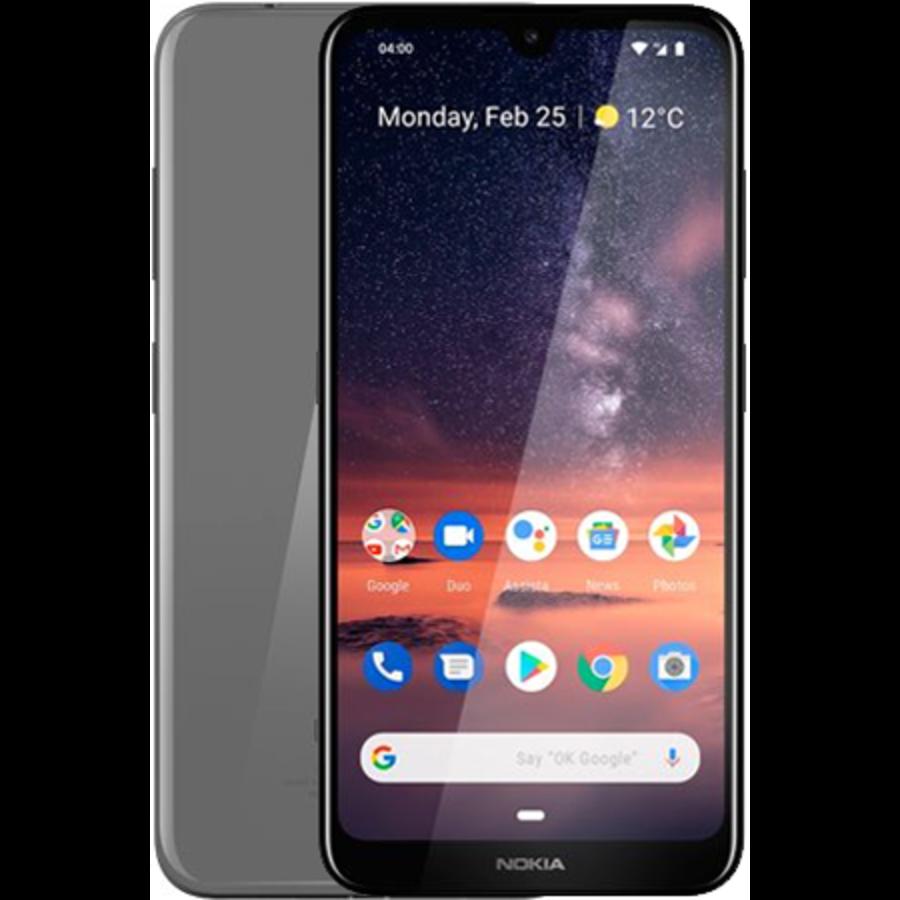 Nokia 3.2 Dual Sim Steel Gray (Steel Gray)-1