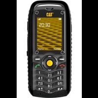 Caterpillar CAT B25 Dual Sim Black - Geen NL taal (Black - Geen NL taal)