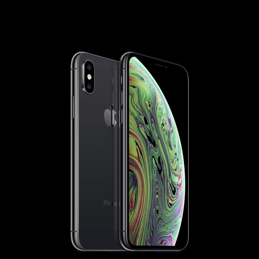 Refurbished iPhone Xs 64GB Space Grey-1