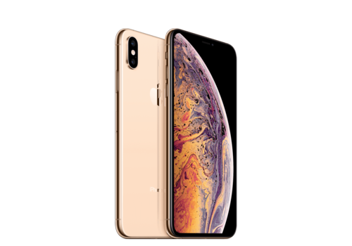 Refurbished iPhone Xs 64GB Gold