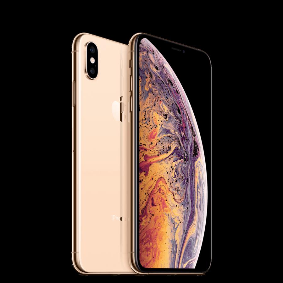Refurbished iPhone Xs 64GB Gold-1