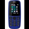 Nokia Nokia 105 Neo 2019 Dual Sim Blue (Black)